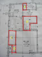 収納☆1階