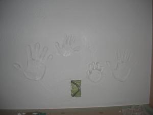 カトゥールハッピー手形